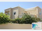 Fabulous house for sale in Jbel Kbir. 5 large living areas. Satellite dish and security.