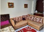 Studio hamza meublé sur Agdal