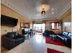 شقة للكراء بكليز. 2 غرف جميلة. مفروشة.