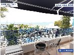 Luxury villa for rent in Sidi Bousaid. 3 Dormitory. Furnished.