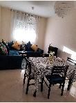 Apartment for rent in Mesnana. 2 Small room. Well decorated.