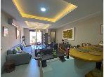 Magnífico piso en venta en Guéliz. Area 90 m². Plazas de parking y terraza.
