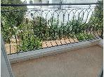 A #louer #appartement s3 à kantaoui