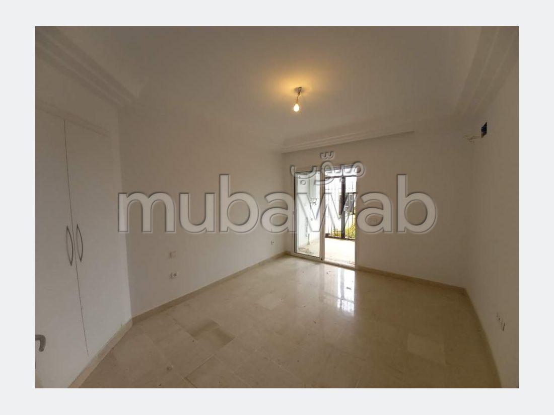 Appartement S1 Ennaser 2