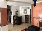 Appartement meublé 200 m² à louer sur Agdal Rabat