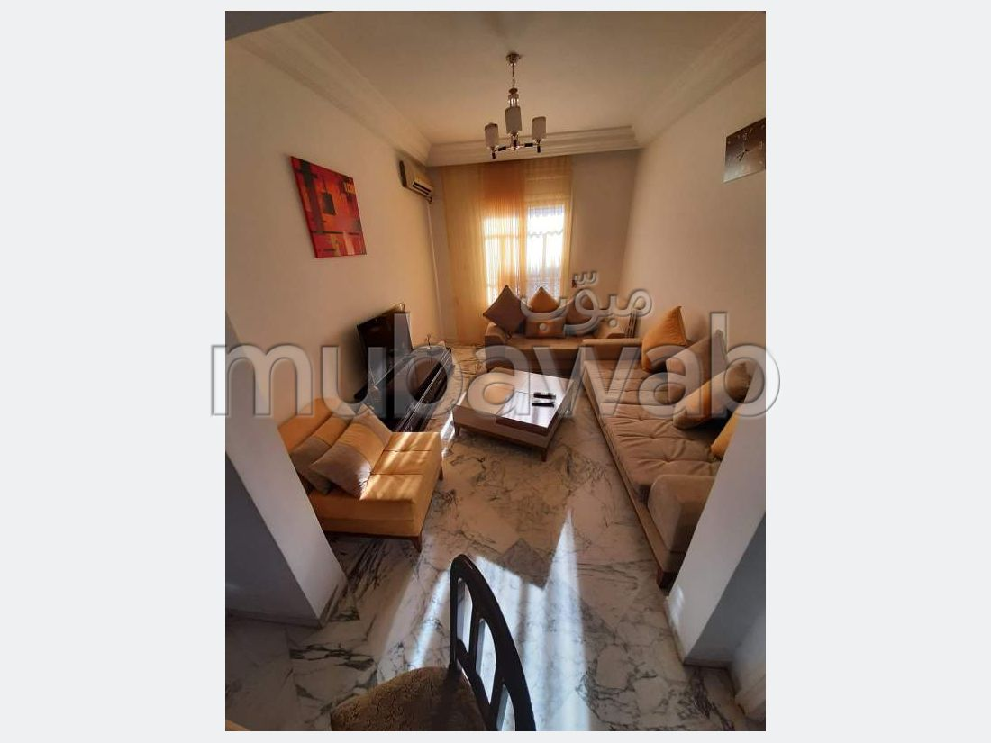 Appartement S2 Riadh Landalous