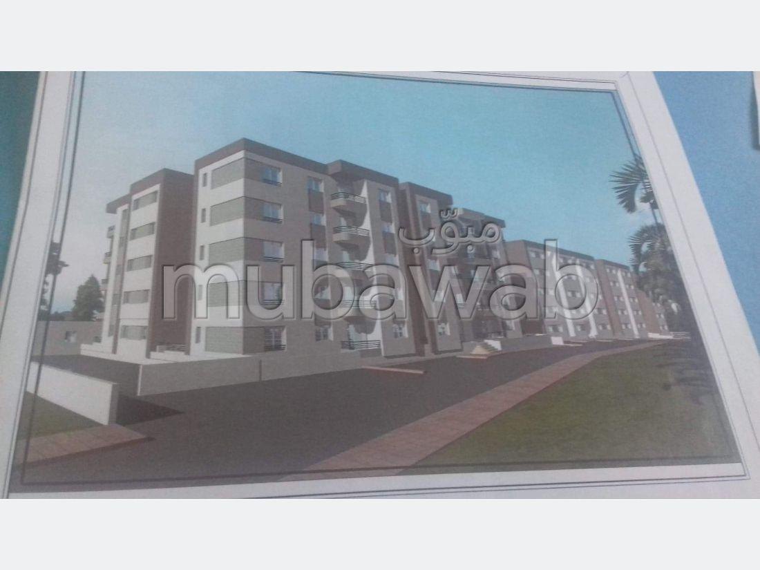 Appartement S3 Ghazela