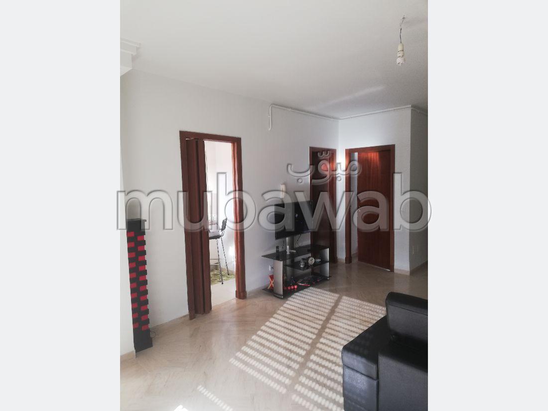 Appartement S1 Riadh Landalous