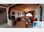 Appartement de 206m² avec terrasse à louer à TANGE