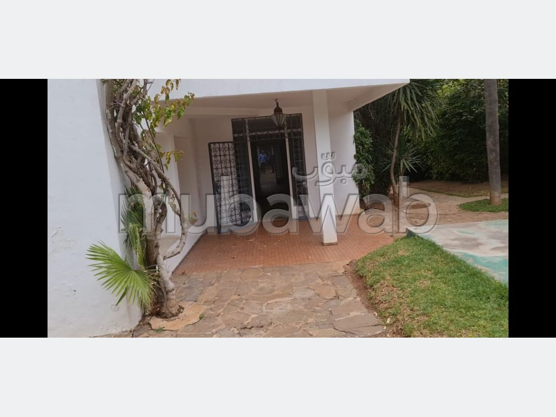 Jolie Maison Villa à Oasis