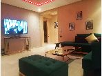 Apartment for rent in Guéliz. 2 lovely rooms. Furnished.
