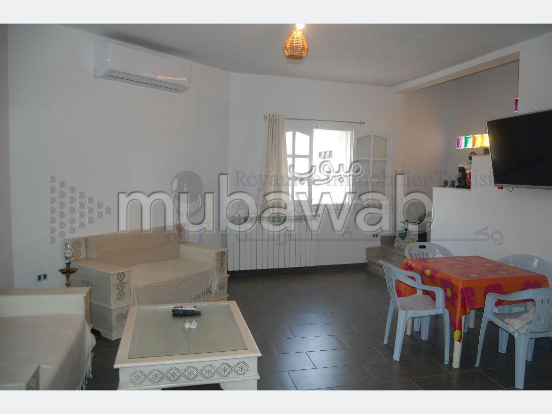 Une luxueuse maison à Ghar El Melh Bizerte