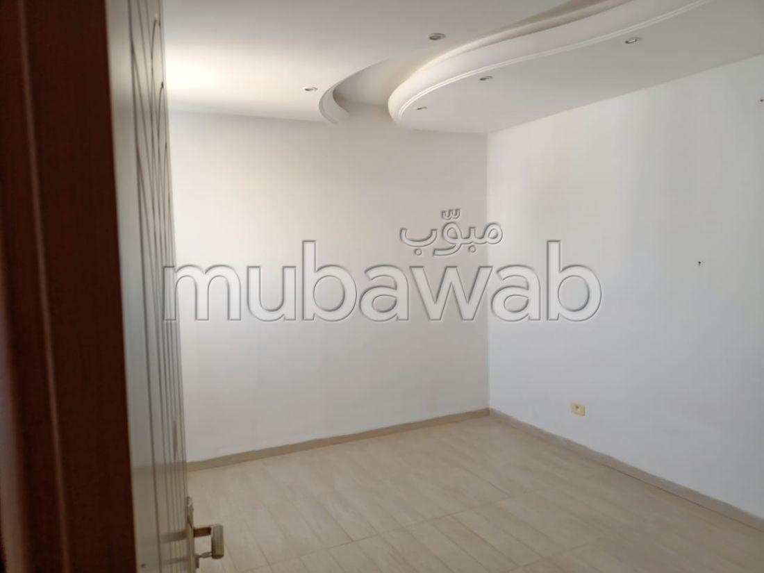 A louer appartement S3 sans meuble à khzema Sousse