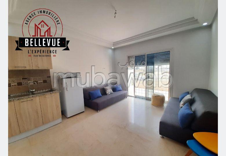 Appartement S0 à louer Réf BLE651