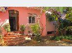 Magnífica villa en alquiler en Jbel Kbir. 6 Bonitas habitaciones. Jardín y terraza.