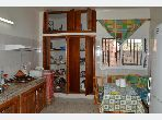 Sale of a lovely apartment in Centre. 2 beautiful rooms. Reinforced door and double glazing.