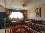 Un très joli appartement à mahaj
