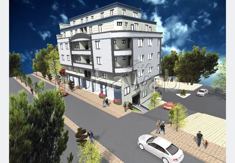 A vendre un appartement Tupe F3