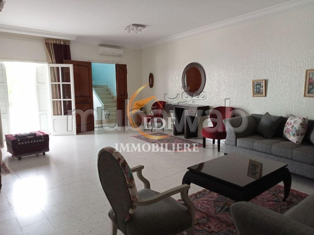Réf 2258: Maison en duplexe à 14 janvier Bizerte