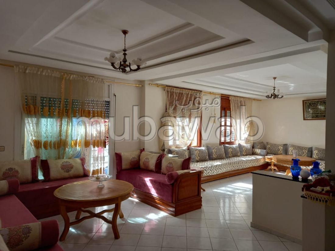 Appartement à vendre Kenitra