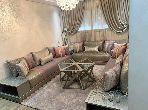 Alquila este piso en Hay Salam. 1 bonita habitación. Bien amueblado.