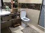 شقة رائعة للبيع بدار بوعزة. المساحة 90 م². صالون مغربي نموذجي ، إقامة آمنة.