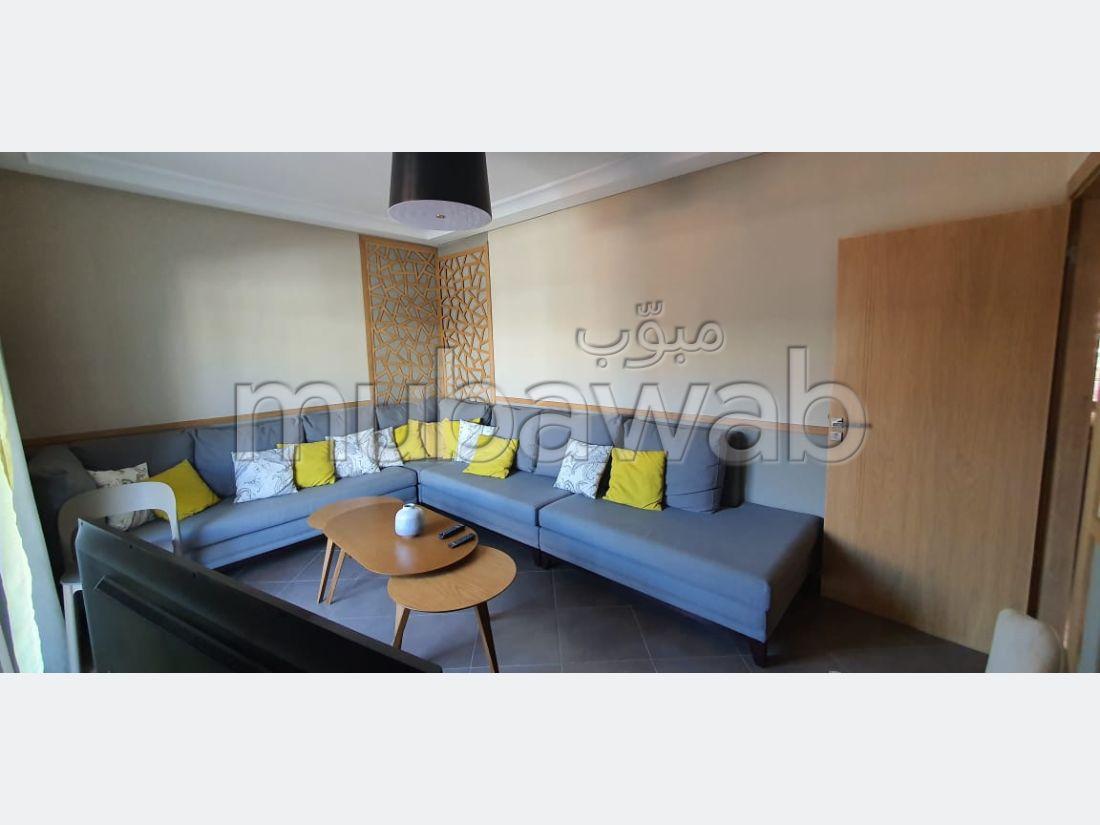 Piso en venta en Bel Air - Val fleuri. 2 Dormitorio. Balcón grande.