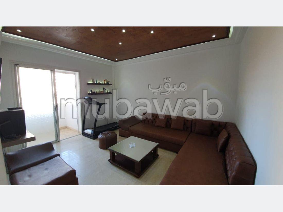 Appartement S2 Jardin Menzah 2