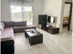 Appartement meublé S1, les jardins des Carthage