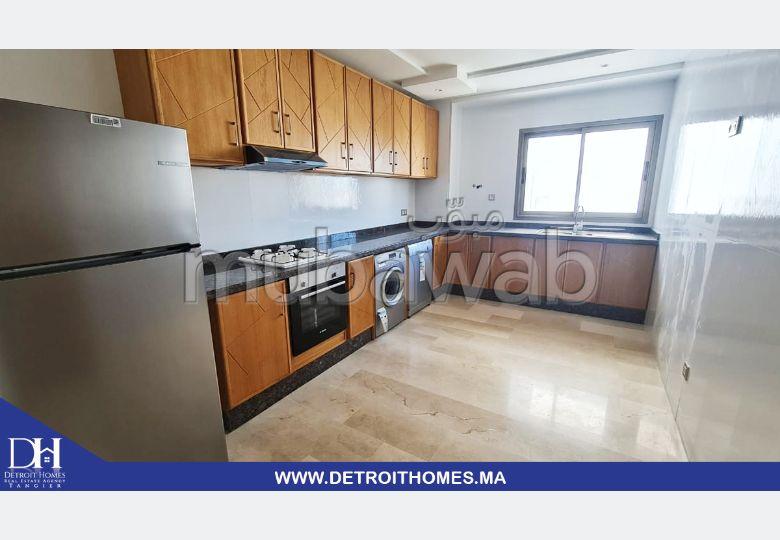 Appartement vide à la location iberia