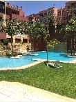 Find an apartment for rent in Route Casablanca. Area 185 m². Cellar.