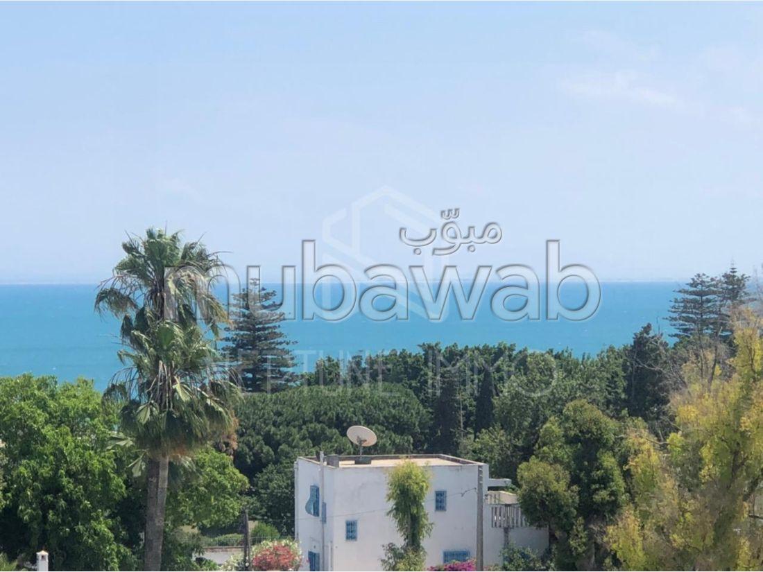 A Vendre Villa À Carthage