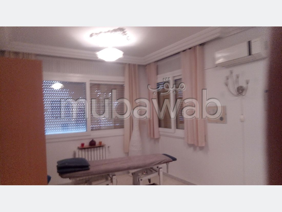 Un appartement à Marsa Saada