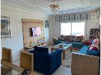 شقة رائعة للإيجار ب طنجة سيتي سنتر. المساحة الإجمالية 86 م². مفروشة.