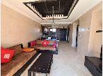 Bonito piso en alquiler en Ennakhil (Palmeraie). 3 habitaciones. Bien decorado.