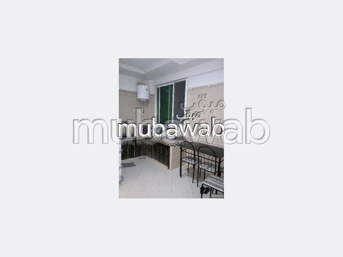 Apartments for rent in Centre. 2 Small bedroom. Dressing room.