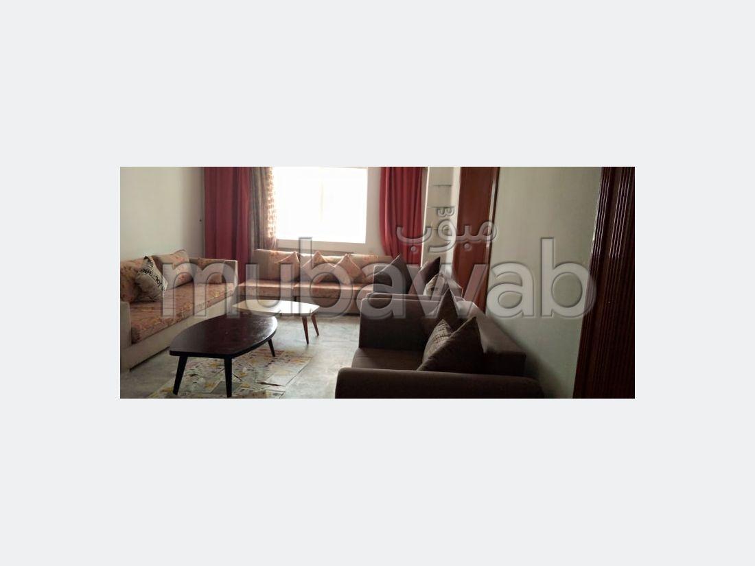 A louer appartement s4