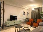 Des Appartement meublé lac 2