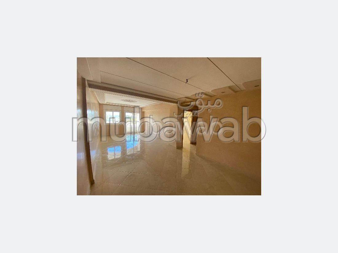 Superbe appartement à vendre à el ghandouri malabata