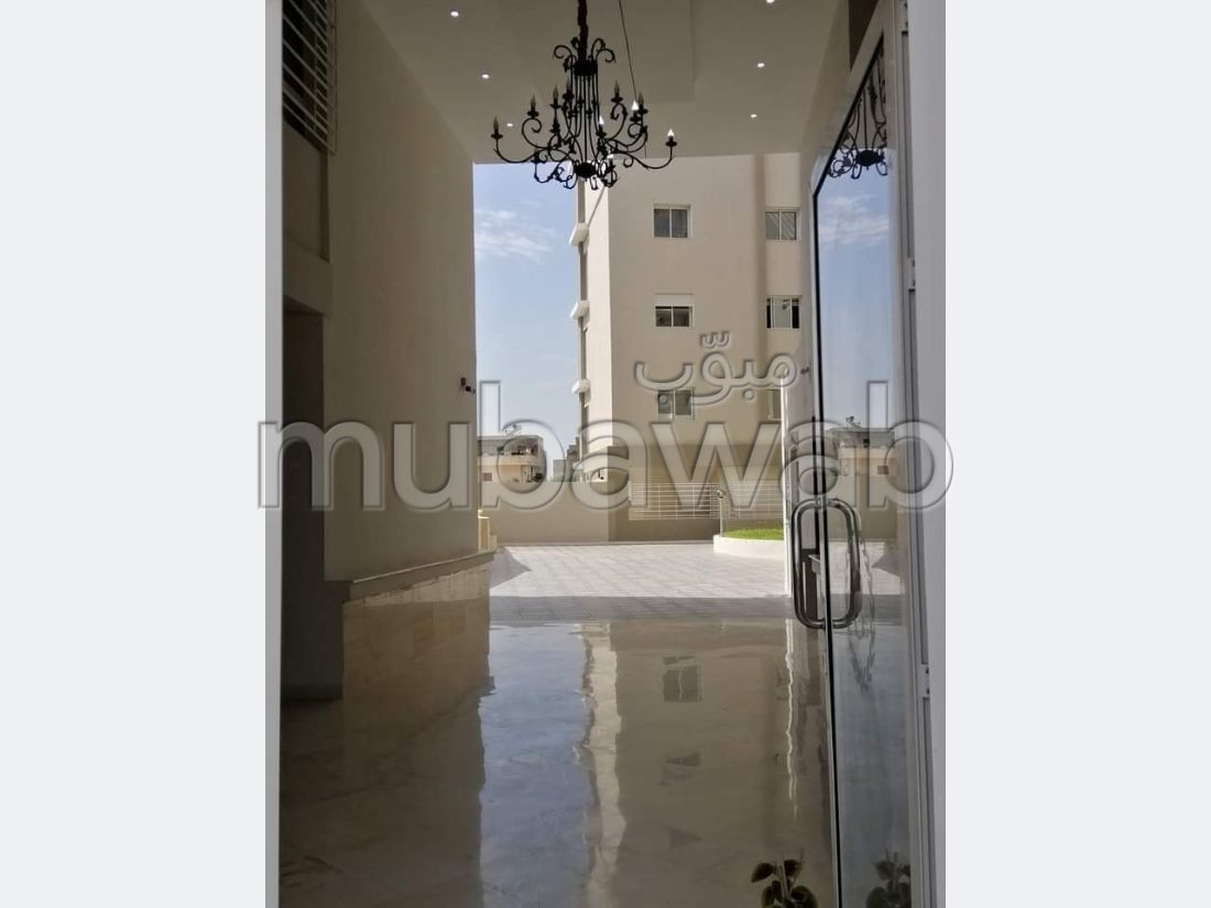 Des appartements a vendre RESIDENCE SOLTANA