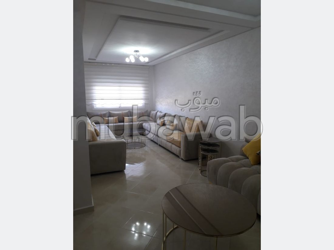 Apartment to purchase in Route ain Chkaf. Small area 136 m².