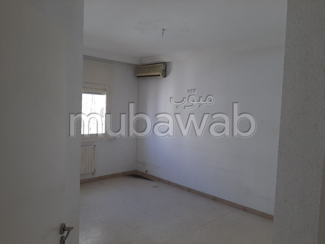 A vendre appartement S4 ariana