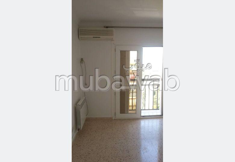 Vente appartement f3 à draria