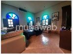 Rent an apartment in Ennakhil (Palmeraie). Area 90 m². Furnished.