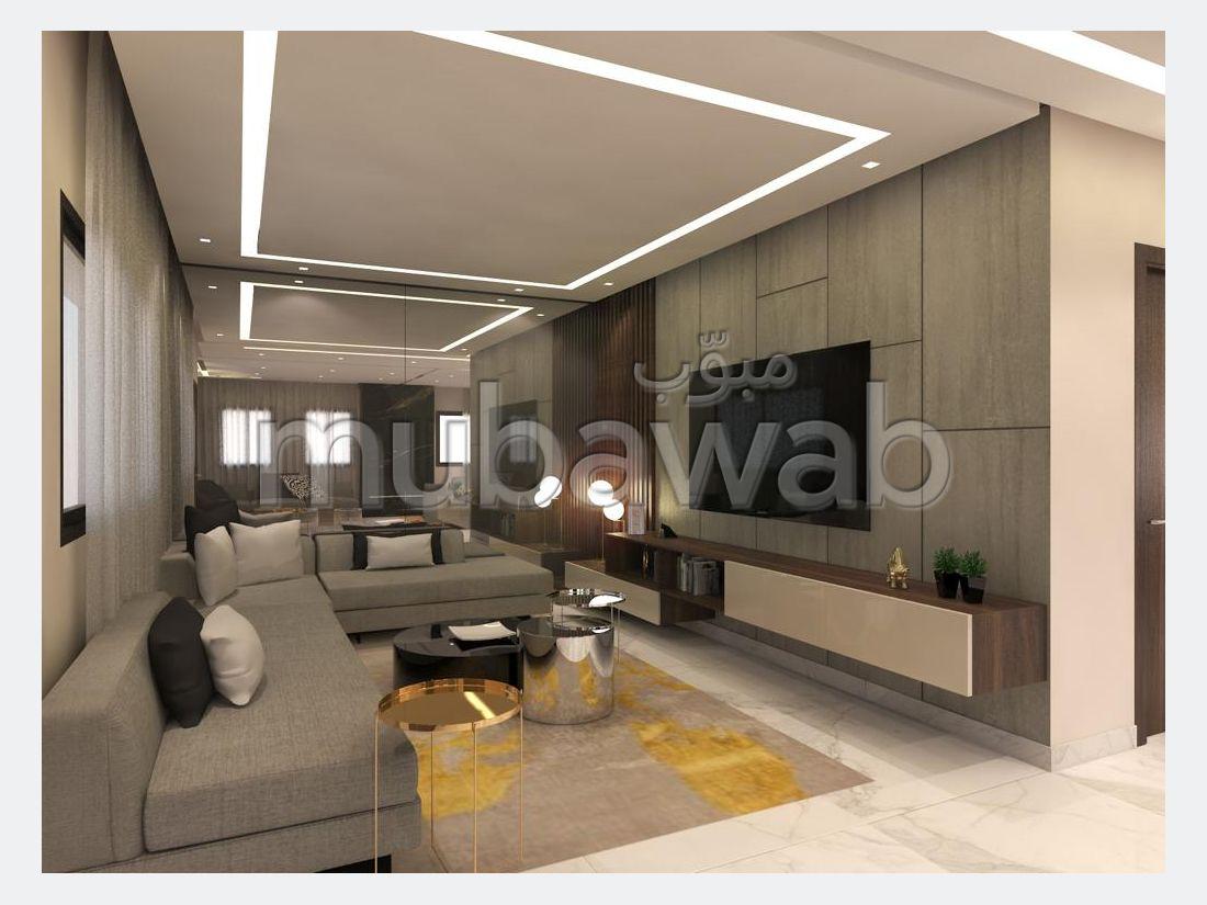 Villa de luxe à vendre à Sania. Surface de 400 m²