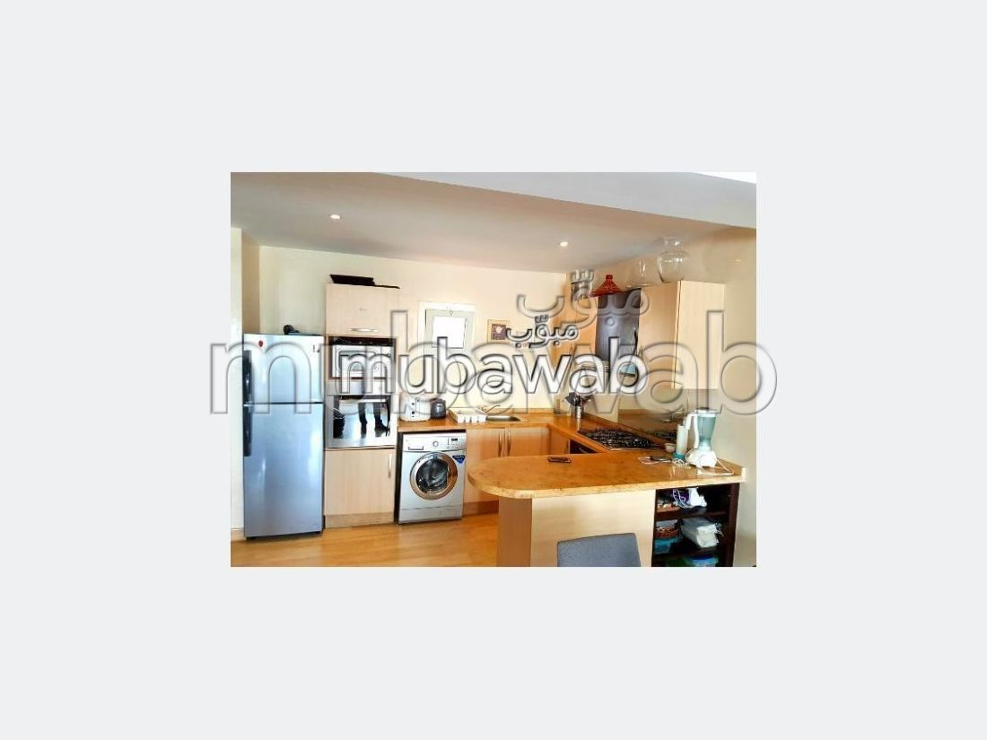 Apartments for rent in Centre. 1 Room. Fully furnished.