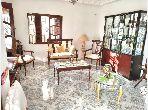 Villa à vendre 2S3 Sidi Amor route Raoued plage