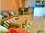 شقة رائعة للإيجار بحي الشتوي. 2 غرف رائعة. مفروشة.