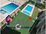 Location estivale: S1 lux avec piscine