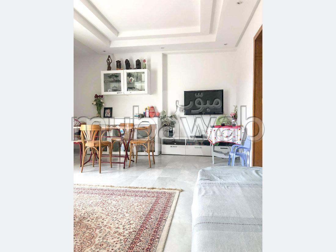 Appartement S3 jardin de carthage